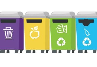 Как правилно да изхвърляме битови отпадъци