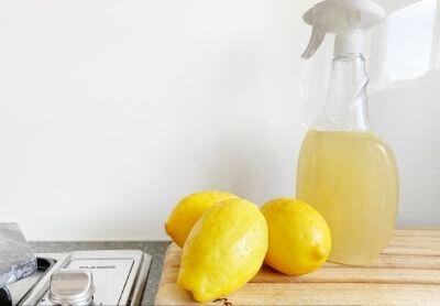 Как в домашни условияда си направим еко препарати за почистванеу дома