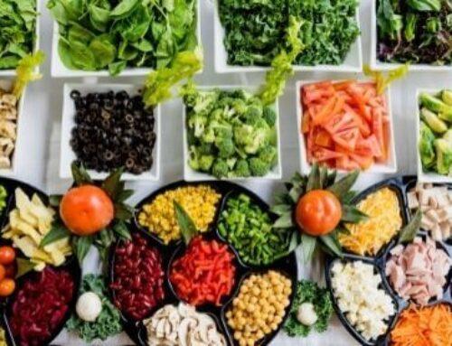 Кои храни са богати на калций?
