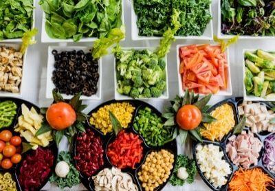 Кои храни са най-богати на калций