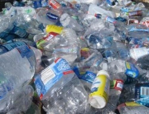 Пластмаса и рециклиране, какво трябва да знаем?