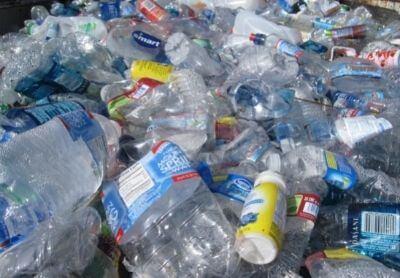 Коя пластмаса може да се рециклира и коя, не?