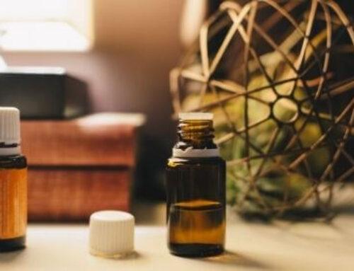 Направи си сам домашен ароматизатор с етерични масла